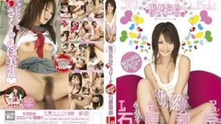 [HMP] HODV-20498 Rina Ishihara Debut (石原莉奈) (2008.04.21)
